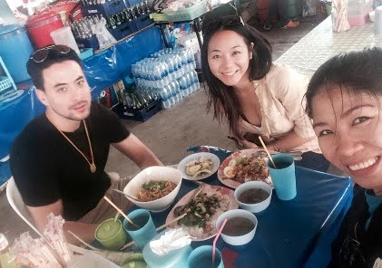 About Sak Yant Chiang Mai